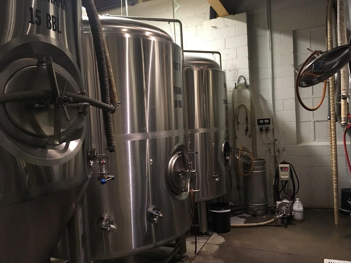 fermentersbrickway